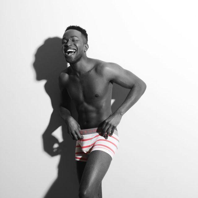 The PampR underwear by parkeandronen vday ad
